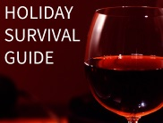 The Holiday Wine Survival Guide