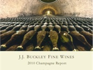 2010 Champagne Report