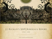 2009 Bordeaux Report