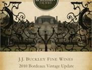 2010 Bordeaux Update: Return To Terroir