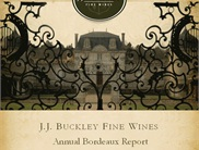 2011 Bordeaux Futures Special Report