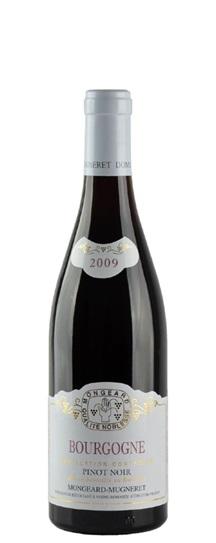 2009 Mongeard-Mugneret, Domaine Bourgogne