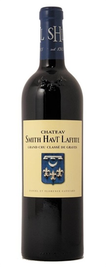 2005 Smith-Haut-Lafitte Bordeaux Blend