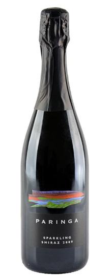2009 Paringa Sparkling Shiraz Individual Vineyard