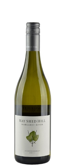 2011 Hay Shed Hill Chardonnay