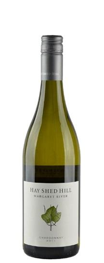 2008 Hay Shed Hill Chardonnay