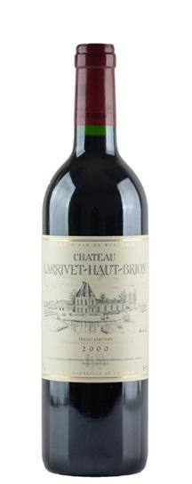 2000 Larrivet Haut Brion Bordeaux Blend