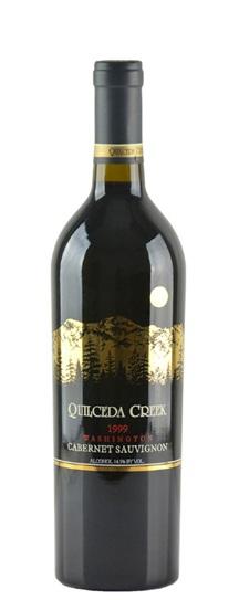 1995 Quilceda Creek Cabernet Sauvignon