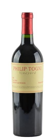 2000 Togni, Philip Cabernet Sauvignon