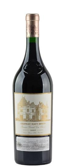 2007 Haut Brion Bordeaux Blend