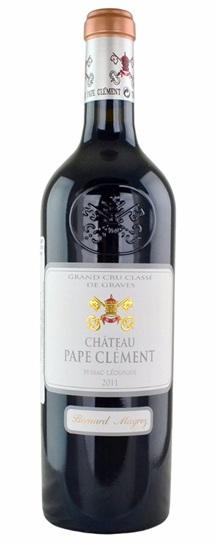 2011 Pape Clement Bordeaux Blend