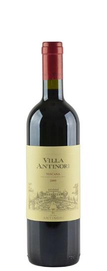 2009 Antinori Villa Antinori Toscana  Rosso IGT