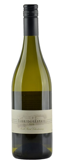 2010 Eldridge Estate Chardonnay North Patch
