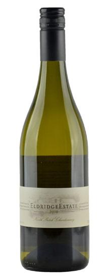 2010 Eldridge Estate Chardonnay North Patch