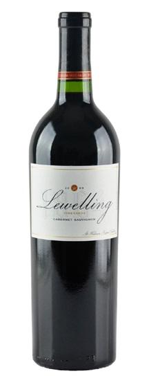 2010 Lewelling Vineyards Cabernet Sauvignon