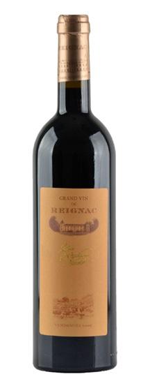 1997 Reignac Bordeaux Blend