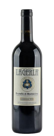 2006 La Gerla Brunello di Montalcino