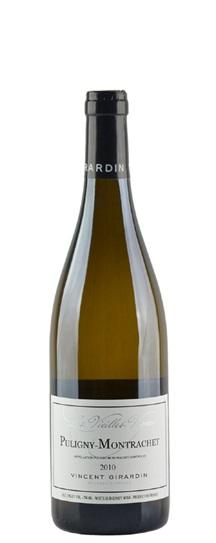 2007 Girardin, Vincent Puligny Montrachet Vieilles Vignes