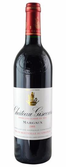 1995 Giscours Bordeaux Blend