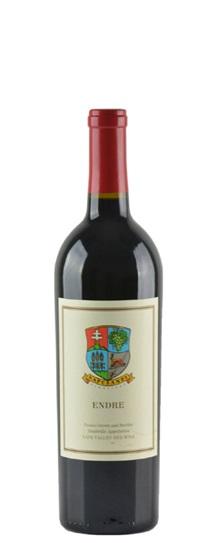 2008 Kapcsandy Family Winery Endre