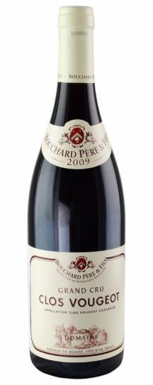 2005 Bouchard Pere et Fils Clos Vougeot Grand Cru