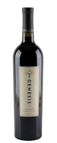 2007 Hogue Genesis Cabernet Sauvignon