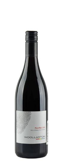 2006 Woollaston Estate Pinot Noir