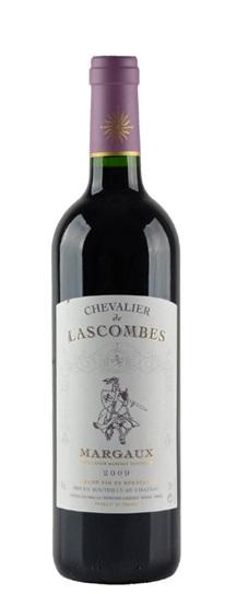 2009 Chevalier de Lascombes Bordeaux Blend
