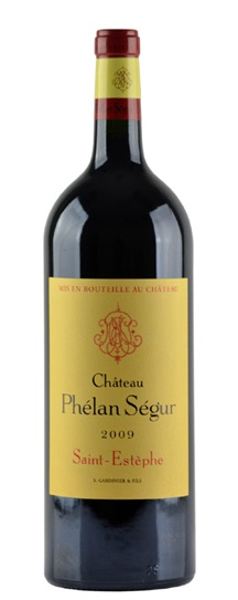 2009 Phelan-Segur Bordeaux Blend