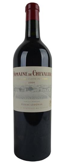 2006 Chevalier, Domaine de Bordeaux Blend