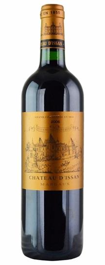 2006 d'Issan Bordeaux Blend
