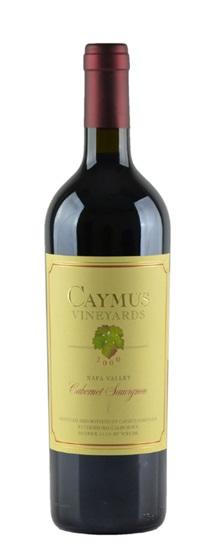 2002 Caymus Cabernet Sauvignon