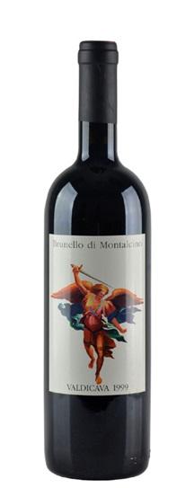 2006 Valdicava Brunello di Montalcino