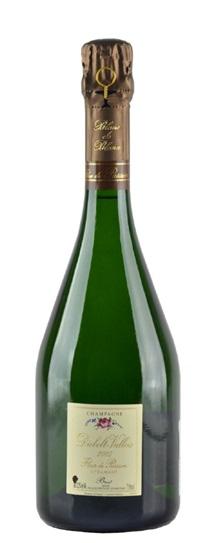 2004 Diebolt-Vallois Brut Blanc de Blancs Fleur de Passion