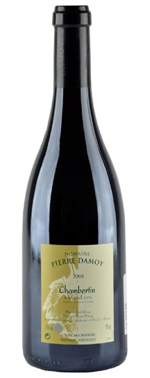 2008 Domaine Pierre Damoy Chambertin