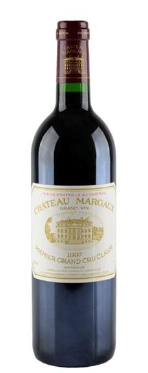 1996 Chateau Margaux Bordeaux Blend