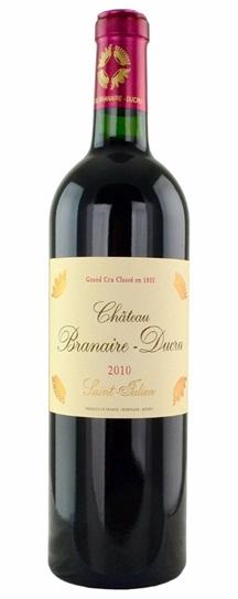2010 Branaire-Ducru Bordeaux Blend