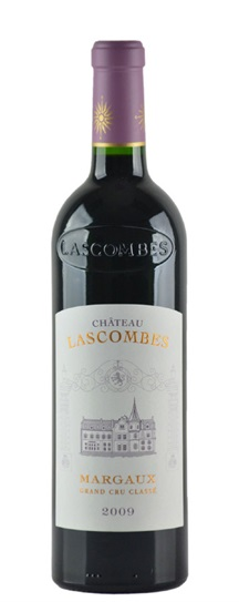2009 Lascombes Bordeaux Blend