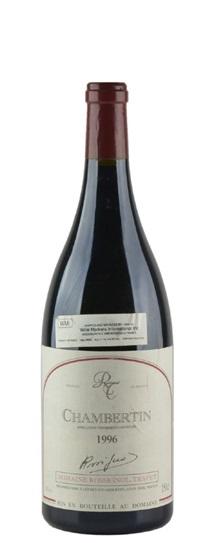 1996 Domaine Rossignol Trapet Chambertin