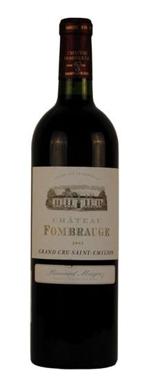 2003 Fombrauge Bordeaux Blend