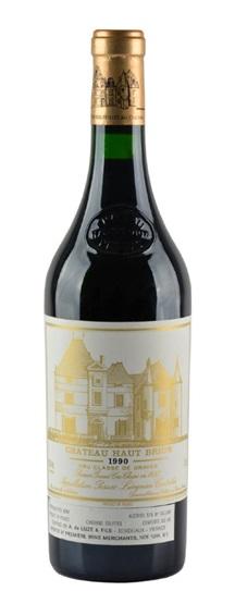 1989 Haut Brion Bordeaux Blend