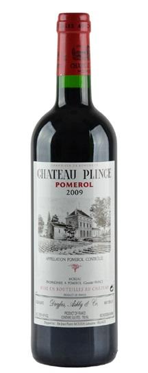 2009 Plince Bordeaux Blend