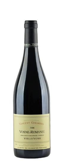 2002 Girardin, Vincent Vosne Romanee Vieilles Vignes
