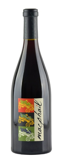 2006 MacPhail Family Wines Pinot Noir Anderson Valley