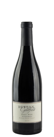 2009 Dutton-Goldfield Pinot Noir Dutton Ranch
