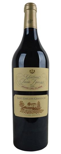 2008 Pavie-Decesse Bordeaux Blend