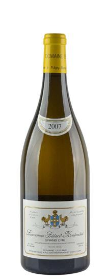 2007 Domaine Leflaive Bienvenue Batard Montrachet