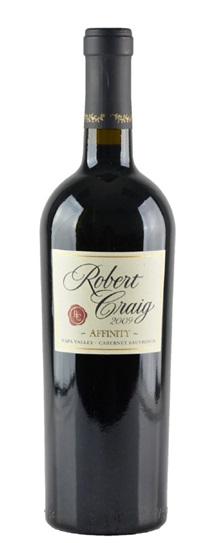 2010 Craig, Robert Affinity Proprietary Red Wine