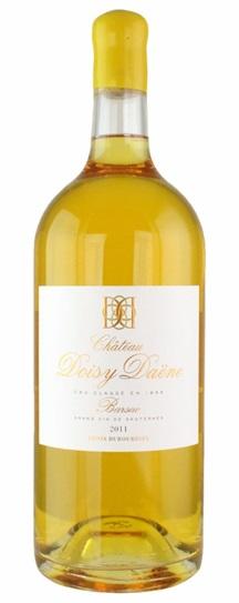 2011 Doisy Daene Sauternes Blend