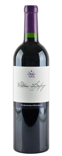 2009 Laforge Bordeaux Blend